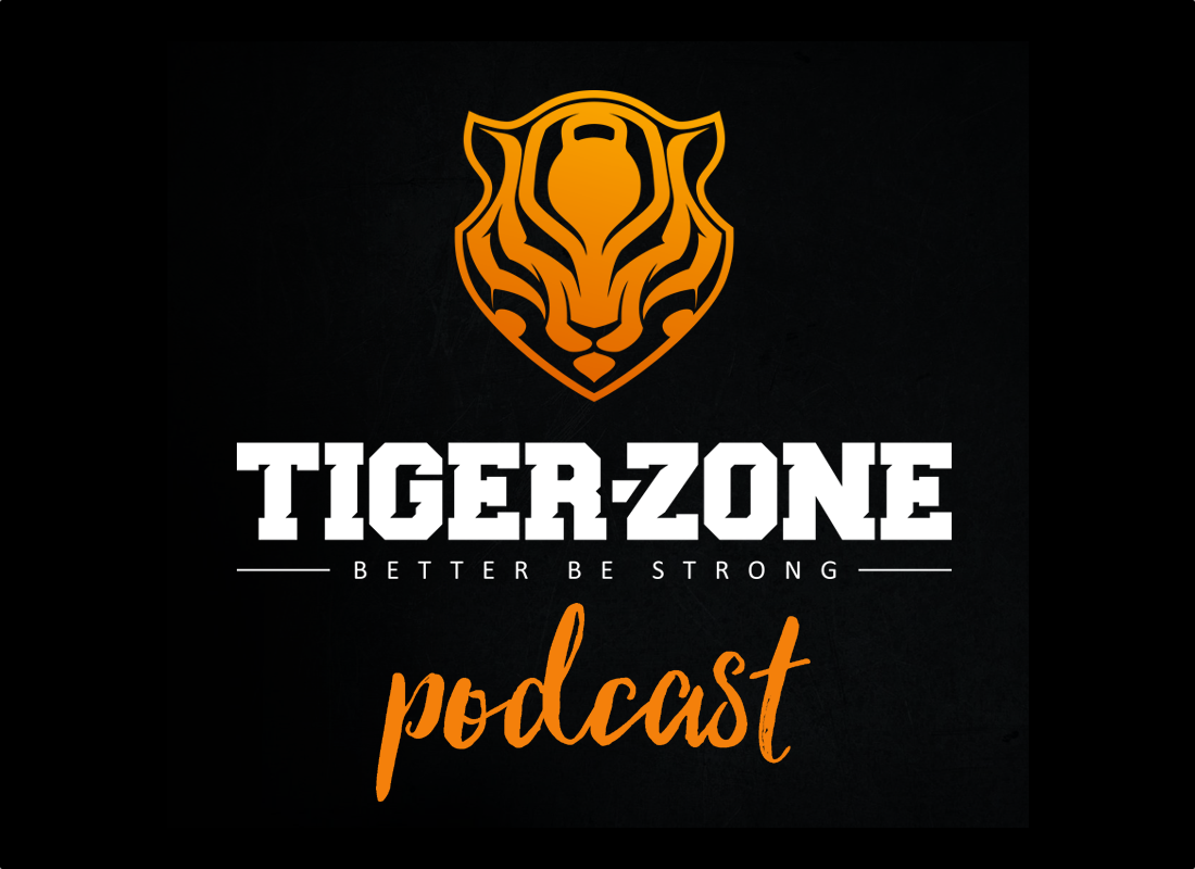 Projekt – TigerZone Podcast