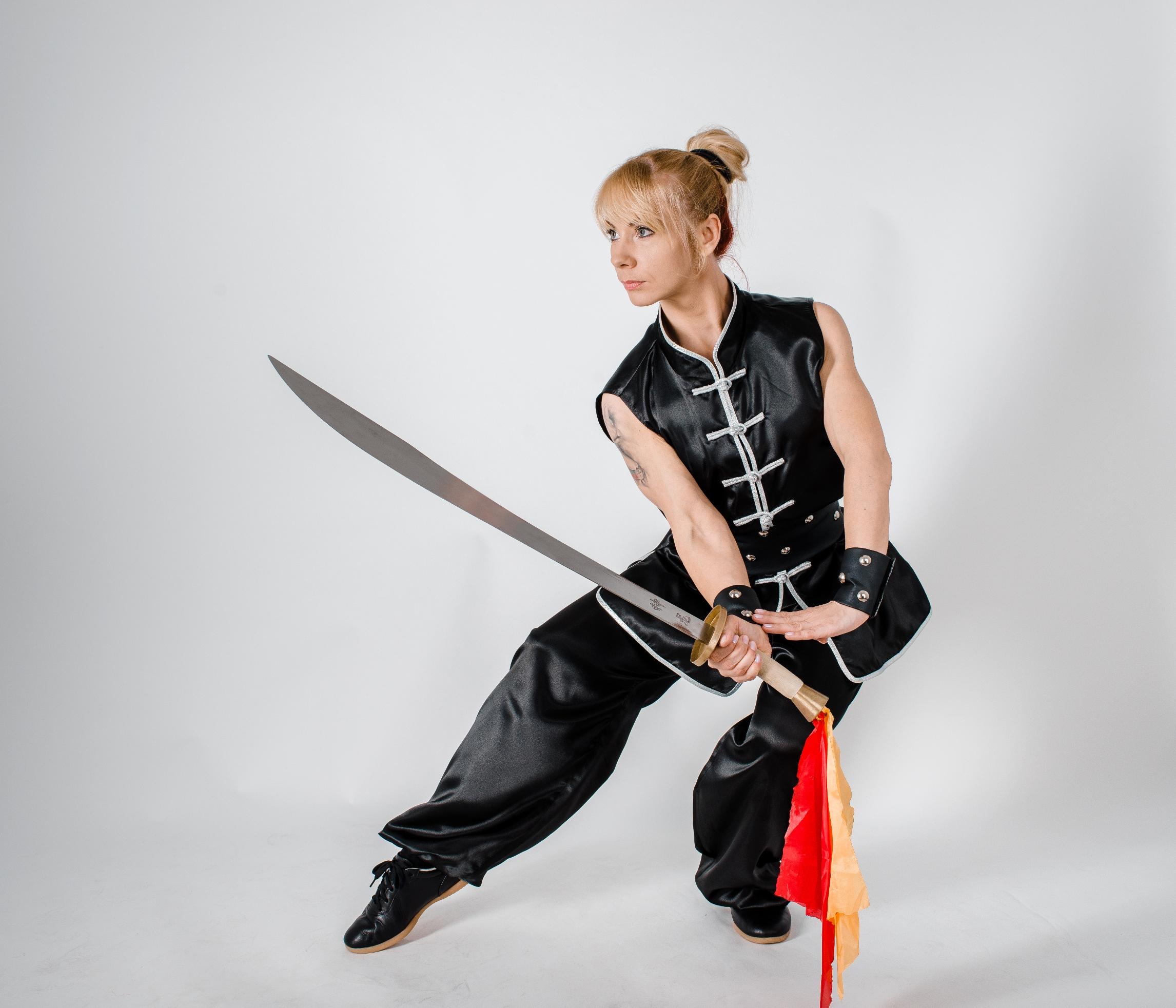 Dlaczego warto trenować Kung Fu?