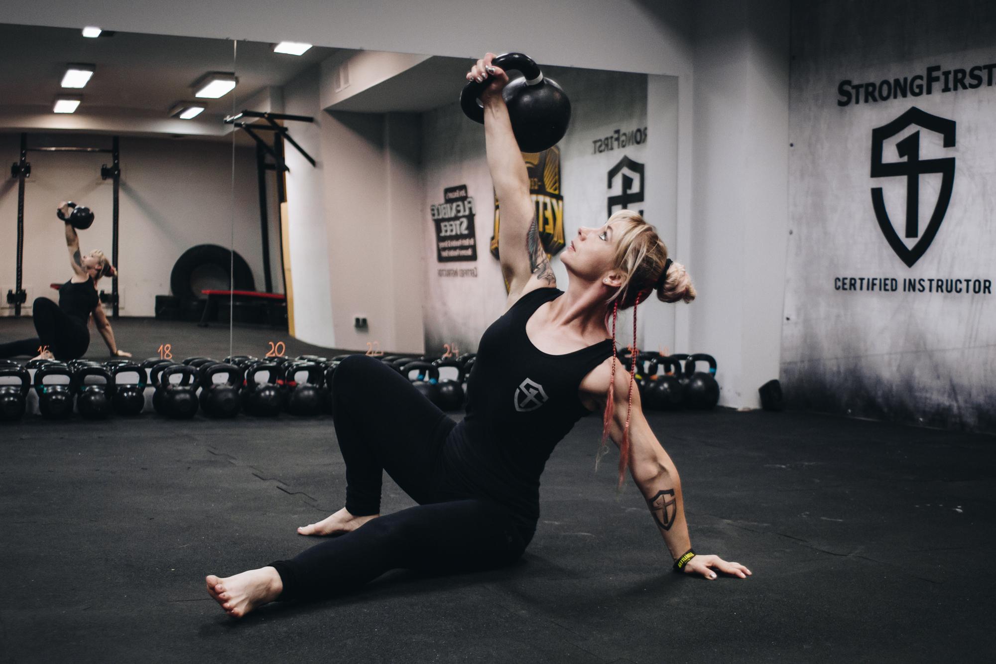 Bilans zysków i strat w treningu siłowym